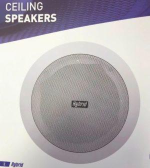 Hybrid CH6 Ceiling Mount Speaker