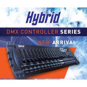 Hybrid DMX 192 Light Controller