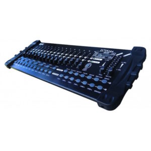 Hybrid DMX 384 Light Controller