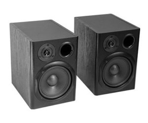 Hybrid HF6 6″ Studio Monitors