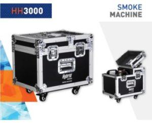 Hybrid HH3000 Hazer Machine