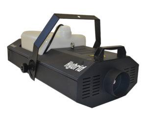 Hybrid HS4000D Smoke Machine with DMX