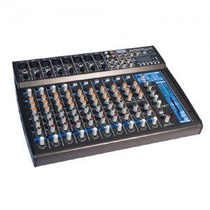Hybrid ML1202 DUSBX Desk Top Mixer