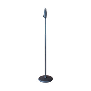 Hybrid MS05 Die Cast Iron Base / Clutch Microphone Stand