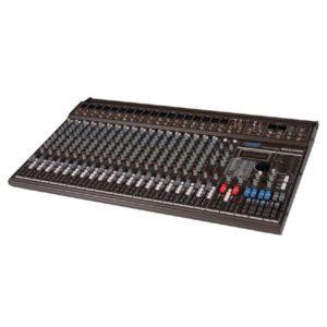 Hybrid MX2406DU Desk Top Band Mixer