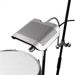 Hybrid MIS01 Compact Microphone Isolation Shield