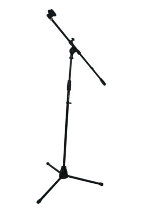 Hybrid Microphone Stand