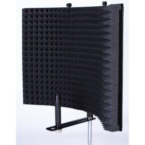 Hybrid MIS02 Microphone Isolation Shield