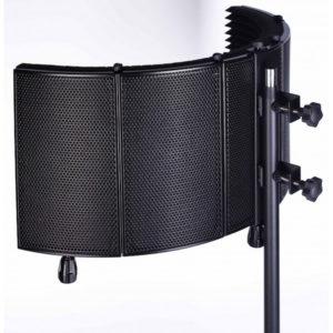 Hybrid MIS03 Microphone Isolation Shield