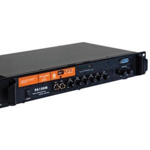 Hybrid PA100M 100v 60watt PA Amplifier