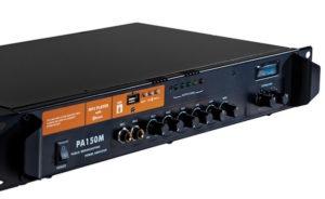 Hybrid PA150M 100v 100watt PA Amplifier