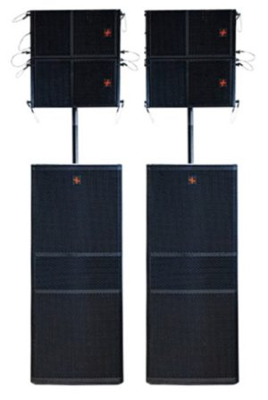 Hybrid+ PLA10 & PK218s Combo