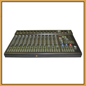 Hybrid SC12220P Powered Desk Top Mixer