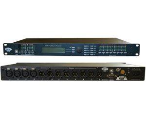 Hybrid+ SM48 Speaker Management System