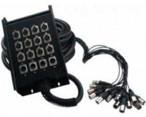 Hybrid SNA1630 Snake Cable