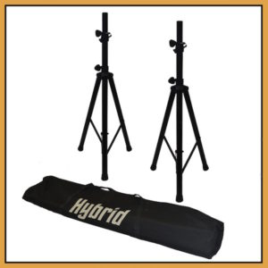 Hybrid Speaker Stand (Pair)