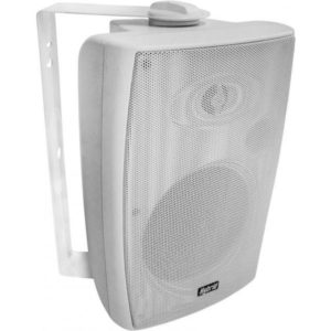 Hybrid W4 White Wall Mount Speaker