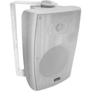 Hybrid W6 White Wall Mount Speaker