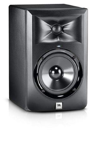 JBL LSR305 5″ Two-Way Powered Studio Monitor – each