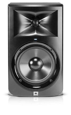 JBL LSR308 8″ Two-Way Powered Studio Monitor – each