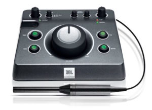 JBL MSC1 Monitor System Controller with Room Correction