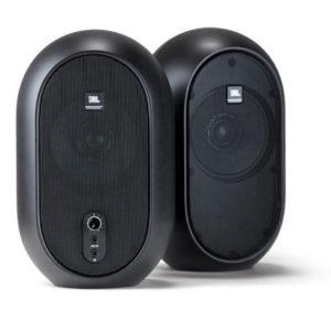 JBL One Series 104 Reference Powered Desktop Monitors