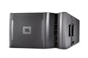 JBL VRX932LAP 12 in. Two-Way Powered Line Array Loudspeaker System
