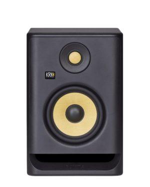 KRK Rokit 5 G4 5″ Powered Near-Field Studio Monitor