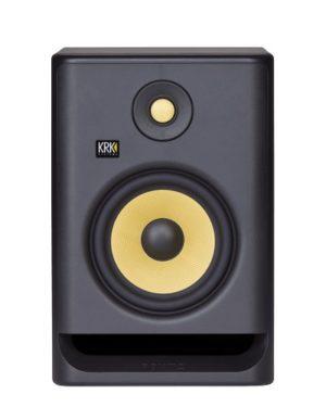 KRK Rokit 7 G4 7″ Powered Near-Field Studio Monitor