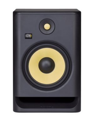 KRK Rokit 8 G4 8″ Powered Near-Field Studio Monitor