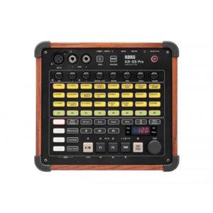 Korg KR-55 Pro Rhythm/Drum Machine