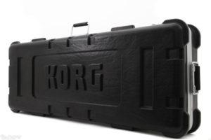 Korg Kronos Hard Case for 61 Key