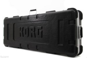 Korg Kronus Hard Case for 88 Key