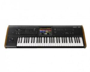 Korg Kronos V2 61 Key Music Workstation