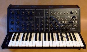 Korg MS 20 Analog Synthesizer