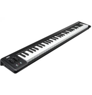 Korg MicroKEY 61 Key MIDI Mini-Keyboard