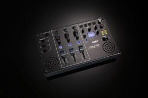 Korg Volca Mix Analogue mixer