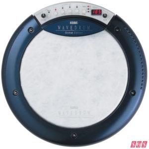 Korg Wavedrum Global – Percussion Synthesizer
