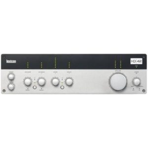 Lexicon I-O42 4×2 USB 2.0 Desktop Recording Studio