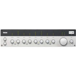 Lexicon I-O82 8×2 USB 2.0 Desktop Recording Studio