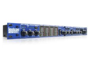 Lexicon MX200 Effects Processor USB