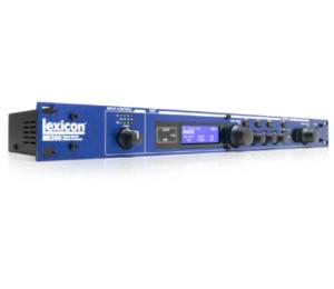 Lexicon MX300 Effects Processor USB