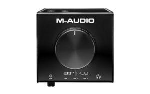 M-Audio AIR|Hub