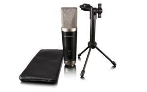 M-Audio Vocal Studio Producer USB Microphone