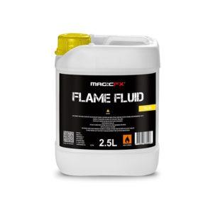 MagicFX Flame Fluid Yellow 2.5L