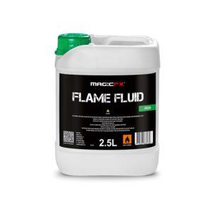 MagicFX Flame Fluid Green 2.5L