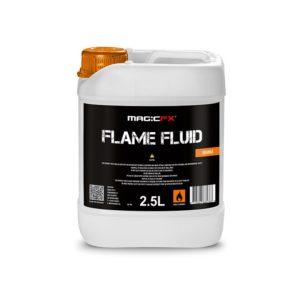 MagicFX Flame Fluid Orange 2.5L