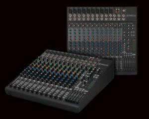 Mackie 1642-VLZ4 16-Channel Mixer