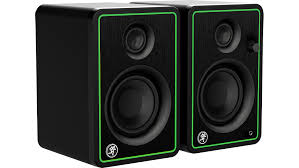 Mackie CR3-X 3″ Creative Reference Multimedia Monitors (pair)