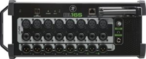 Mackie DL16S Digital Rack Mixer